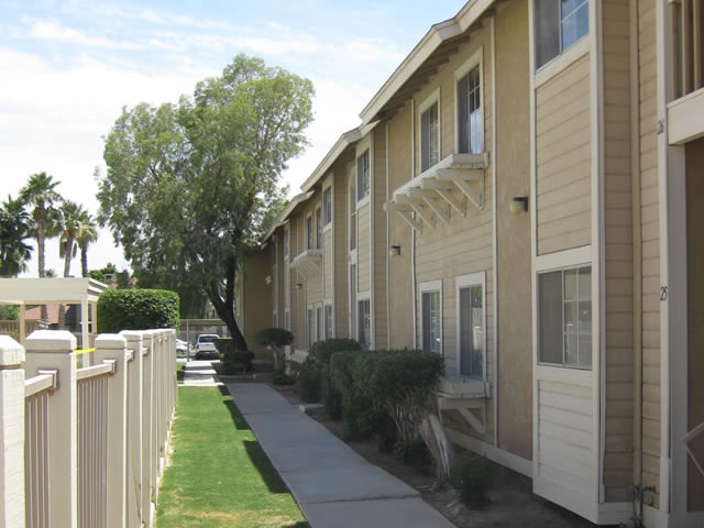 Olivewood Garden Apartments